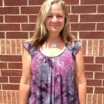 Mrs. Ruth, Sponsor (Mary Kay Consultant)